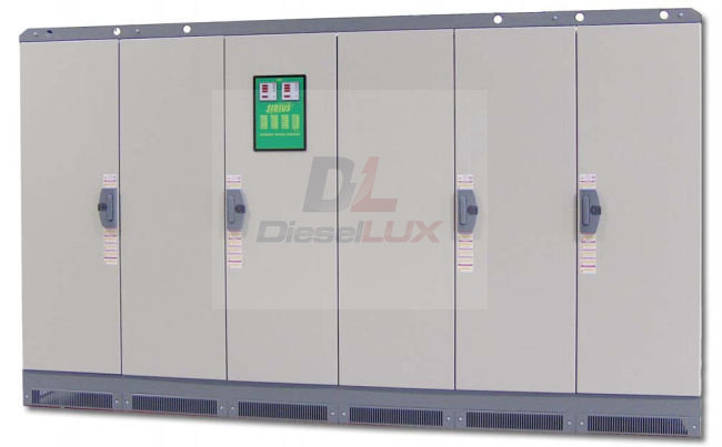 ORION Plus 500-15