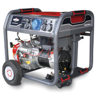 Briggs & Stratton Elite 8500 EA
